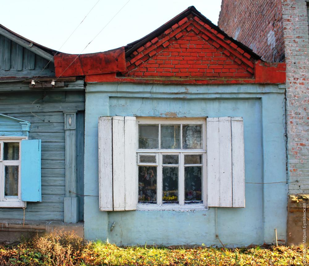 Былая гандлёвая лаўка, 2012 г.